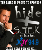 Joy radio : Hide and Seek