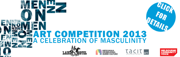 men on men art competition southern hibearnation laird hotel