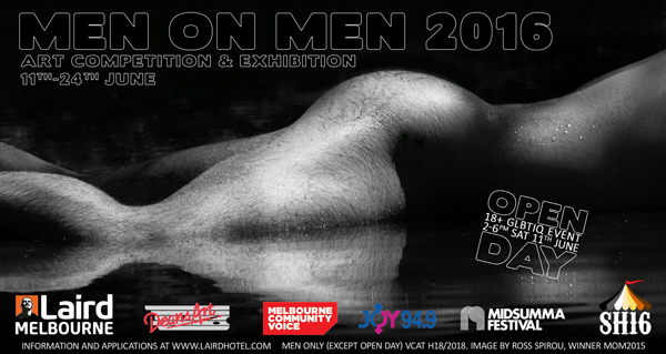 men on men art competition 2016 laird gay